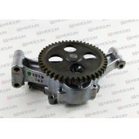 Durable Forged Steel 6sd1 Diesel Engine Oil Pump For Excavator Manufactures