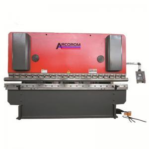 China CNC Hydraulic sheet bending machine of 80 Tonne 2500mm x 4mm/Hydraulic Brake Bending Machine on sale