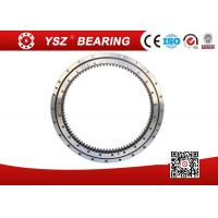 Quality Internal Gear Four Point Contact Ball Slewing Ring Bearings for Equipment and for sale
