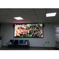 IP65 outdoor led video display For Stage Performance / P3.91HD LED Display Manufactures