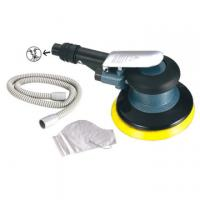 Self Generated Random Air Powered Sander 5 Inch 10000 Rpm CE Approve Manufactures