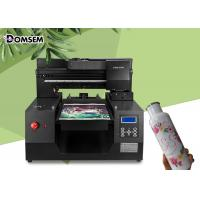 China Automatic LED UV Flatbed Printers 3060 Inkjet For Bottle / Phone Case / Leather TPU on sale