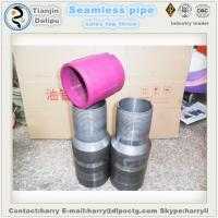 Dalipu for sale Octg Pipe Fittings Double Box 2 7 8 Crossover JFE BEAR connection Manufactures