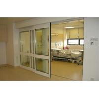 Manual Blind Flat Thermal Insulated Glass For Curtain Wall CCC ISO CE Manufactures