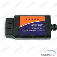 Alfa Romeo OBD Diagnostic Interface OBD2 Tool , ELM327 Manufactures