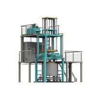 Small Electric Power Low Pressure Die Casting Machine For Strain Clamp Suspension Clamp Manufactures