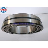 22210C W33 High Temperature Spherical Roller Bearings 50*90*23mm Low Friction Manufactures