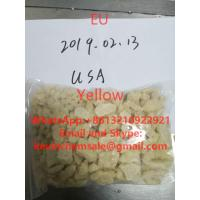 USA Best EU Eutylone BKEBDB Crystal Stimulant Yellow Color Vendor RC Most Popular Research Chemicals Manufactures