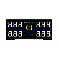 Customized Lcd Screen Negative Lcd VA Display Transparent Lcd Panel For Dashboards Manufactures