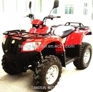TS500 4x4 EEC ATV QUADS Manufactures