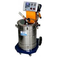 China Electrostatic Powder Coating Equipment On Sale on sale