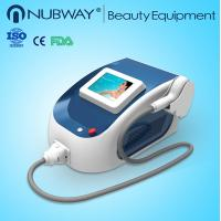 China Hot sale in Europe with high reputation for home use laser hair removal machine on sale