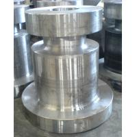 China AISI 4130 Forged Steel Valves Tubing Spool Cross Tee For Petrochemical Equipment on sale