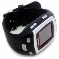 Cell Phone Watch GSM Dual Band Bluetooth P888 Manufactures
