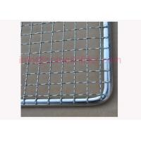 China 304  316L Food Grade Stainless  Steel Wire Mesh Trays for dehydrator on sale