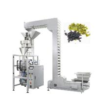 Multi - Function Granule Packing Machine Gusset Bag / Block Bottom Bag / Pillow Seal Manufactures