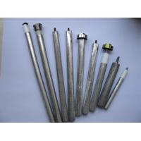 High Density Magnesium Sacrificial Anodes For Cathodic Protection , Pure Material Manufactures