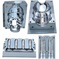Buy cheap PET Bottle Blowing Mould from wholesalers