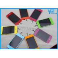 Apple IPod Touch Replacement LCD Screen Digitizer , Red / Green / Blue Manufactures