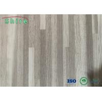 China Anti Slip SPC Vinyl Plank Flooring Water Resistant Rigid Core Vinyl Plank on sale