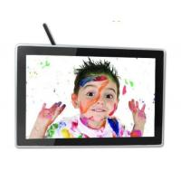 """HD 3G 22 """" Wall Mount Advertising Digital Signage Player Manufactures"""