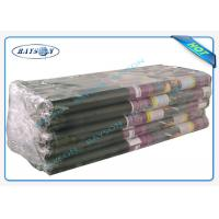 China Anti - UV PP Non Woven Fabric for Agriculture / Lanscape Covers Weed Control on sale
