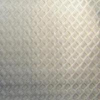 Designed Pattern Aluminum Foil with 0.009 to 400mm Thickness Manufactures
