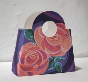 Hot wholesale dream grid ladies Q handbags