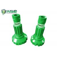 China Tungsten Carbide Mining Drill Bits 76 - 1000mm Diameter Forging Processing Type on sale