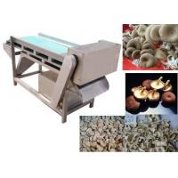 China Mushroom Cutting Machine on sale