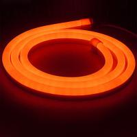 IP44 120degree beam angle 16x24mm flexible LED Neon strip lights/ LED strip Light Manufactures