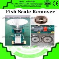 Fish Scale Removing Machine with Stainless Steel Knifes hq container cutting band saw Manufactures