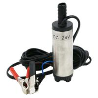 China SURFLO DC Submersible Fuel Oil Pump for Diesel JT-700 on sale