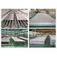 China Uns S32750 DIN 1.4462 Material Grade Duplex Stainless Steel Various Standard on sale