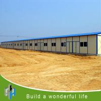 easily install modular small prefab house for sale Manufactures