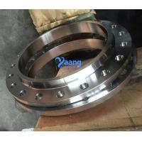 Buy cheap ASME B16.5 Alloy 625 SORF Flange from wholesalers