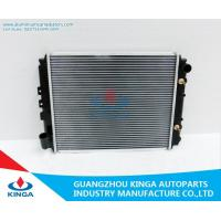 Nissan Radiator OEM 21460 - G5501 VANETTE E24 86 - 89 AT PA 26mm / 32mm Manufactures