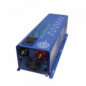China Aims 6000 Watt 48V Pure Sine Power Inverter Charger PICOGLF60W48V120V on sale