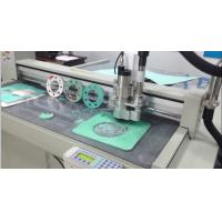 fiber glass thermo cover  graphite cnc digital no wire joint sheet gasket cutter machine Manufactures