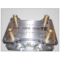 China High Precision Stamping Mould Stamping Mold Oem Odm Service 100 % Inspection on sale