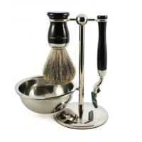 China Fabulous Shaving Brush Set on sale