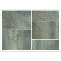 Living Room Porcelain Floor Tiles 600x600 , Marble Look Porcelain Tile Manufactures