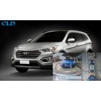 HD Cameras for Hyundai IX45 DVR Advanced Driver Assistance System Blackbox Waterproof IP67 Manufactures