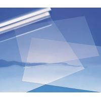 China Clear PVC Rigid Film for Folding Box on sale