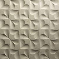 Natural Stone Cladding 3D Decor Wall Art Panels Manufactures