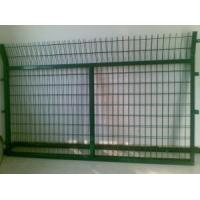 Wire Mesh Fence (50x200mm) Manufactures