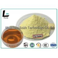 Natural Growth Hormone Trenbolone Enanthate 99% Assay Enterprise Standard Manufactures