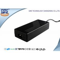 High Output Black 3PIN Mickey Mouse Desktop Switching Power Supply 100W 24V 4A Manufactures