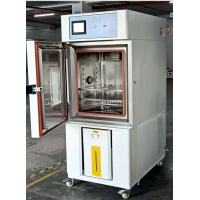 China 220v 50hz 150L Temperature Humidity Test Chamber 150 Degree Environmental Test Chambers on sale
