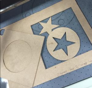 CNC Plastic Sheet CNC Production Making Cutter Machine Manufactures